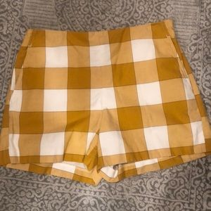 Cute classy dress shorts